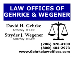 Law Offices of Gehrke, Wegener & Doull