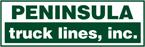 Peninsula Truck Lines