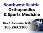 SW Seattle Orthopaedics