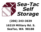SeaTac Self Storage
